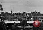 Image of boxing match Paris France, 1919, second 41 stock footage video 65675051497