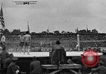 Image of boxing match Paris France, 1919, second 43 stock footage video 65675051497