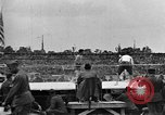Image of boxing match Paris France, 1919, second 49 stock footage video 65675051497
