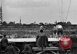 Image of boxing match Paris France, 1919, second 50 stock footage video 65675051497