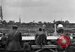 Image of boxing match Paris France, 1919, second 52 stock footage video 65675051497