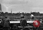 Image of boxing match Paris France, 1919, second 53 stock footage video 65675051497