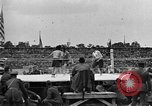 Image of boxing match Paris France, 1919, second 54 stock footage video 65675051497
