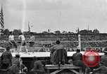 Image of boxing match Paris France, 1919, second 60 stock footage video 65675051497