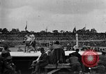 Image of Athletic meet Paris France, 1919, second 5 stock footage video 65675051498