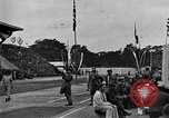 Image of Athletic meet Paris France, 1919, second 8 stock footage video 65675051498