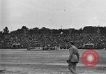 Image of Athletic meet Paris France, 1919, second 26 stock footage video 65675051498
