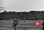 Image of Athletic meet Paris France, 1919, second 27 stock footage video 65675051498
