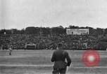 Image of Athletic meet Paris France, 1919, second 30 stock footage video 65675051498