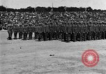 Image of Athletic meet Paris France, 1919, second 32 stock footage video 65675051498