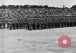 Image of Athletic meet Paris France, 1919, second 34 stock footage video 65675051498