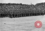 Image of Athletic meet Paris France, 1919, second 35 stock footage video 65675051498