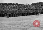 Image of Athletic meet Paris France, 1919, second 36 stock footage video 65675051498