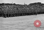 Image of Athletic meet Paris France, 1919, second 37 stock footage video 65675051498