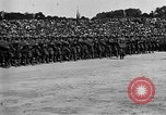 Image of Athletic meet Paris France, 1919, second 38 stock footage video 65675051498