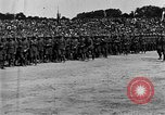 Image of Athletic meet Paris France, 1919, second 39 stock footage video 65675051498