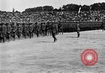 Image of Athletic meet Paris France, 1919, second 41 stock footage video 65675051498