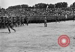 Image of Athletic meet Paris France, 1919, second 42 stock footage video 65675051498