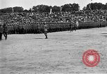Image of Athletic meet Paris France, 1919, second 44 stock footage video 65675051498