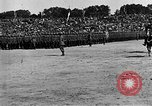 Image of Athletic meet Paris France, 1919, second 45 stock footage video 65675051498