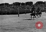 Image of Athletic meet Paris France, 1919, second 46 stock footage video 65675051498