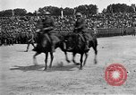 Image of Athletic meet Paris France, 1919, second 49 stock footage video 65675051498