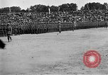 Image of Athletic meet Paris France, 1919, second 50 stock footage video 65675051498