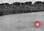 Image of Athletic meet Paris France, 1919, second 51 stock footage video 65675051498