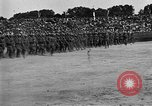 Image of Athletic meet Paris France, 1919, second 52 stock footage video 65675051498