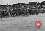 Image of Athletic meet Paris France, 1919, second 53 stock footage video 65675051498