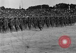 Image of Athletic meet Paris France, 1919, second 54 stock footage video 65675051498