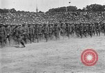 Image of Athletic meet Paris France, 1919, second 55 stock footage video 65675051498