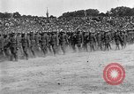 Image of Athletic meet Paris France, 1919, second 56 stock footage video 65675051498