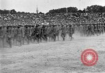 Image of Athletic meet Paris France, 1919, second 58 stock footage video 65675051498
