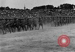 Image of Athletic meet Paris France, 1919, second 59 stock footage video 65675051498