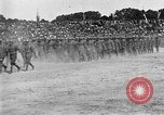 Image of Athletic meet Paris France, 1919, second 61 stock footage video 65675051498