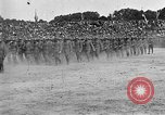Image of Athletic meet Paris France, 1919, second 62 stock footage video 65675051498