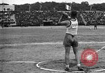 Image of Athletic meets Paris France, 1919, second 3 stock footage video 65675051502