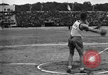 Image of Athletic meets Paris France, 1919, second 4 stock footage video 65675051502