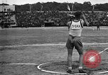 Image of Athletic meets Paris France, 1919, second 6 stock footage video 65675051502