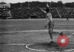 Image of Athletic meets Paris France, 1919, second 9 stock footage video 65675051502