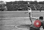 Image of Athletic meets Paris France, 1919, second 10 stock footage video 65675051502