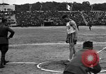 Image of Athletic meets Paris France, 1919, second 12 stock footage video 65675051502