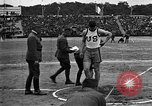 Image of Athletic meets Paris France, 1919, second 14 stock footage video 65675051502