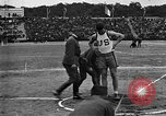 Image of Athletic meets Paris France, 1919, second 15 stock footage video 65675051502