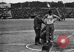Image of Athletic meets Paris France, 1919, second 16 stock footage video 65675051502