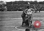 Image of Athletic meets Paris France, 1919, second 17 stock footage video 65675051502