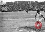 Image of Athletic meets Paris France, 1919, second 20 stock footage video 65675051502