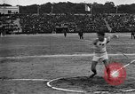 Image of Athletic meets Paris France, 1919, second 22 stock footage video 65675051502