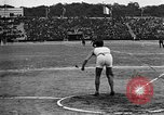 Image of Athletic meets Paris France, 1919, second 23 stock footage video 65675051502